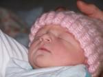 Baby Beatrix